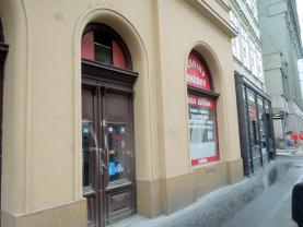 (Pronájem, obchodní prostor 180 m2, Praha 1, ul. Jungmannova), foto 2/15