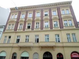 Pronájem, nebytový prostor 370 m2, Praha 1 ul. Jungmannova