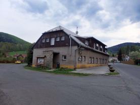 Prodej, penzion, 520 m2, Komorní Lhotka