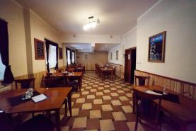 restaurace (Prodej, penzion, 520 m2, Komorní Lhotka), foto 3/10