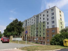Prodej, byt 3+1, DV, 79 m2, Svitavy