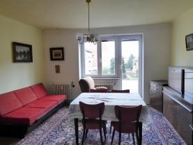 Prodej, byt 2+1, OV, 60 m2, Tábor, ul. Sezimova