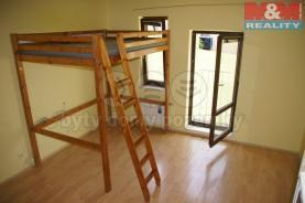 Prodej, byt 1+kk, 28 m2, DV, Hostivice