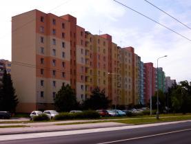 Prodej, byt 2+1, OV, České Budějovice, ul. Prachatická