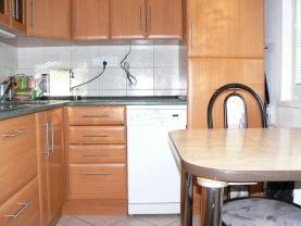 Prodej, byt 4+1, Uherský Brod