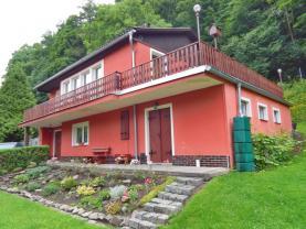 Prodej, rodinný dům, Benešov nad Ploučnicí