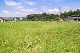Prodej, pozemek, 1300 m2, Vendryně