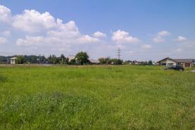 Prodej, pozemek, 1411 m2, Vendryně