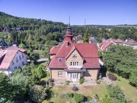 Prodej, vila 7+1, 1382 m2, Teplice nad Metují