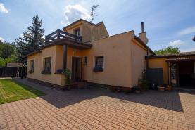 Prodej, rodinný dům, 168 m2, Chacholice u Chrasti