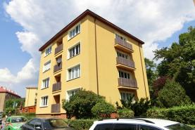 Prodej, byt 3+1, 63 m2, OV, Litvínov, ul. U Zámeckého parku
