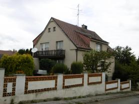 Prodej, rodinný dům, 782 m2, Kaplice