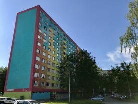 Prodej, byt 2+1, 56 m2, Ostrava - Hrabůvka, ul. Mjr. Nováka