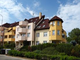 Prodej, byt 2+kk, OV, Tábor, ul. Chýnovská