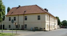 Prodej, bytový dům, 1776 m2, Libočany - Žatec