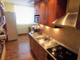 Prodej, byt 2+1, 60 m2, Prostějov