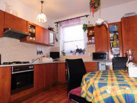 Prodej, byt 3+1, 82 m2, Kladno - Rozdělov