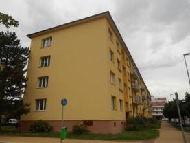 Pronájem, byt 3+1, 83m2, Pardubice, ul. Benešovo náměstí