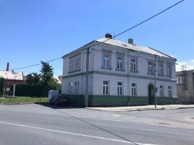 Prodej, nájemní dům, Bílovec, ul. Bezručova