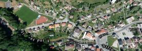 Prodej, stavební pozemek, 2521 m2, Žulová