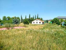 Prodej, zahrada, 1727 m2, Polepy