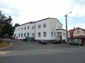 Prodej, ubytovací zařízení, 1918 m2, Stráž u Tachova