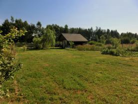 Prodej, pozemek, 1897 m2, Chodov
