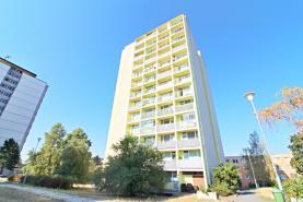 Prodej, byt 2+1, 62 m2, Česká Lípa