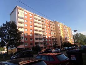 Prodej, byt 2+1, 75 m2, Hulín