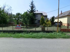 Prodej, rodinný dům, 1022 m2, Pravčice