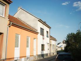 Prodej, rodinný dům 7+2, 150 m2, Brno - Řečkovice