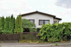 Prodej, rodinný dům 6+2, 360 m2, Benešov