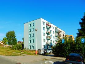 Prodej, byt 4+1, 95 m2, Humpolec, ul. Mírová