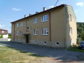 Prodej, byt 3+1, 65 m2, Linhartice
