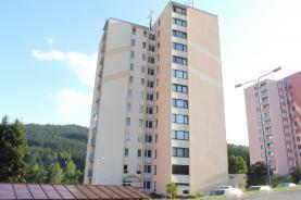 Prodej, byt 1+kk, 26 m2, Tanvald, ul. Palackého