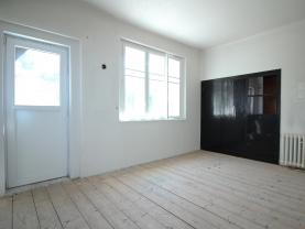 Pokoj 1. patro (Prodej, rodinný dům, 620 m2, Karlštejn), foto 2/26