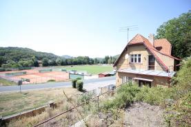 Venkovní pohled (Prodej, rodinný dům, 620 m2, Karlštejn), foto 3/26