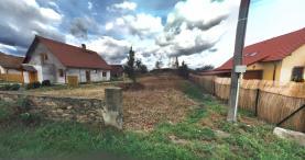 Prodej, pozemek, 1379 m2, Javorník - Ves
