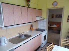 Prodej, byt 3+1, 68 m2, Břidličná