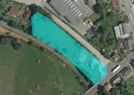 Prodej, komerční pozemky, 5114 m2, Horka u Staré Paky