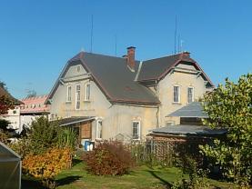 Prodej, rodinný dům, 2323 m2, Krásná Lípa, ul. Frindova
