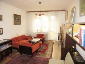 Prodej, byt 2+1, 54 m2, Brno, ul. Leitnerova