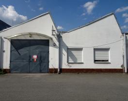 Prodej, výrobní objekty, 447 m2, Šumperk