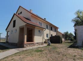 Prodej, byt 3+1, Vrdy, Čáslav
