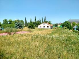 Prodej, stavební parcela , 1727 m2, Polepy