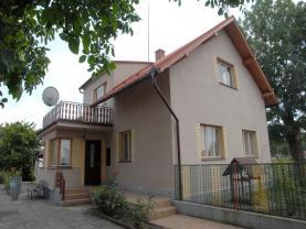 Prodej, rodinný dům, Plazy - Valy
