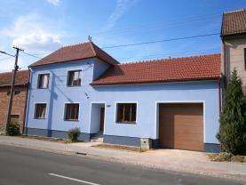 Prodej, rodinný dům 5+kk, 362 m2, Šardice