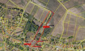Prodej, zemědělská usedlost, 10212 m2, Březová u Hořovic