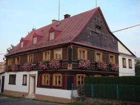 Prodej, rodinný dům, 3825 m2, Česká Kamenice