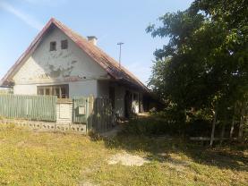 Prodej, rodinný dům, Záhornice